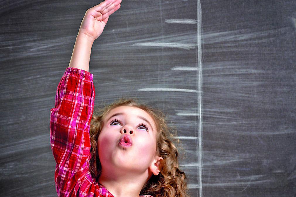 Deficiencia de la hormona de crecimiento en niños
