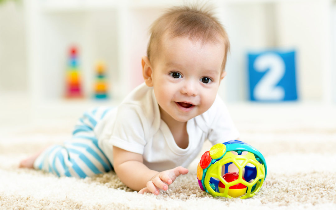 Trastornos neurológicos comunes en niños