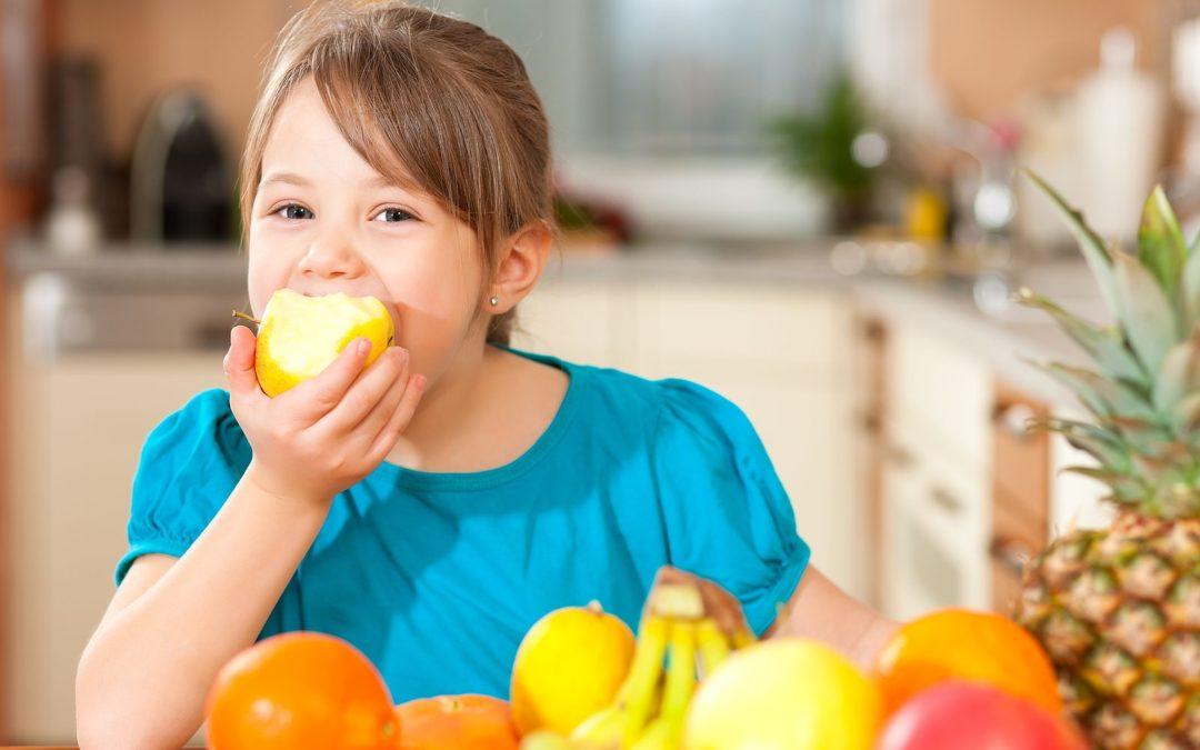 Las dietas sin carne en niños pueden tener consecuencias neurológicas