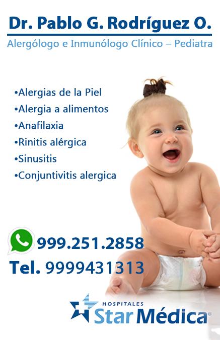 alergologo-pediatra en merida yucatan